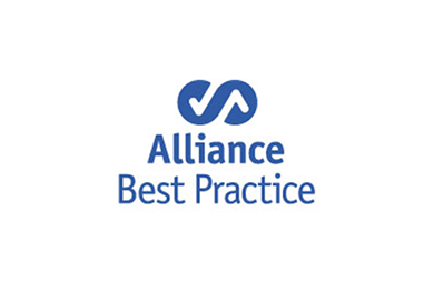 Alliance Best Practice