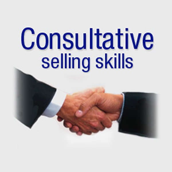 Image result for Consultative selling skills for a sales manager